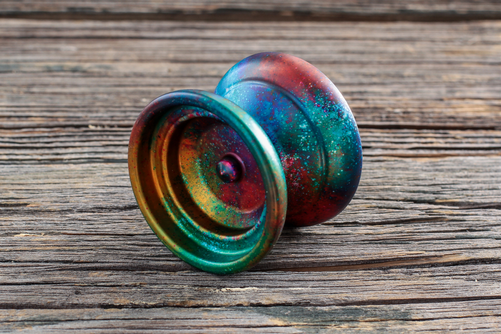 CLYW Scout - Rainbow Trout
