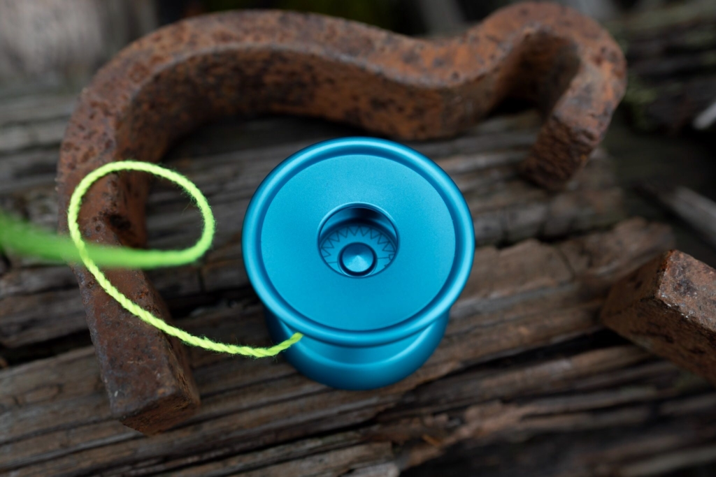 CLYW Bear Trap YoYo
