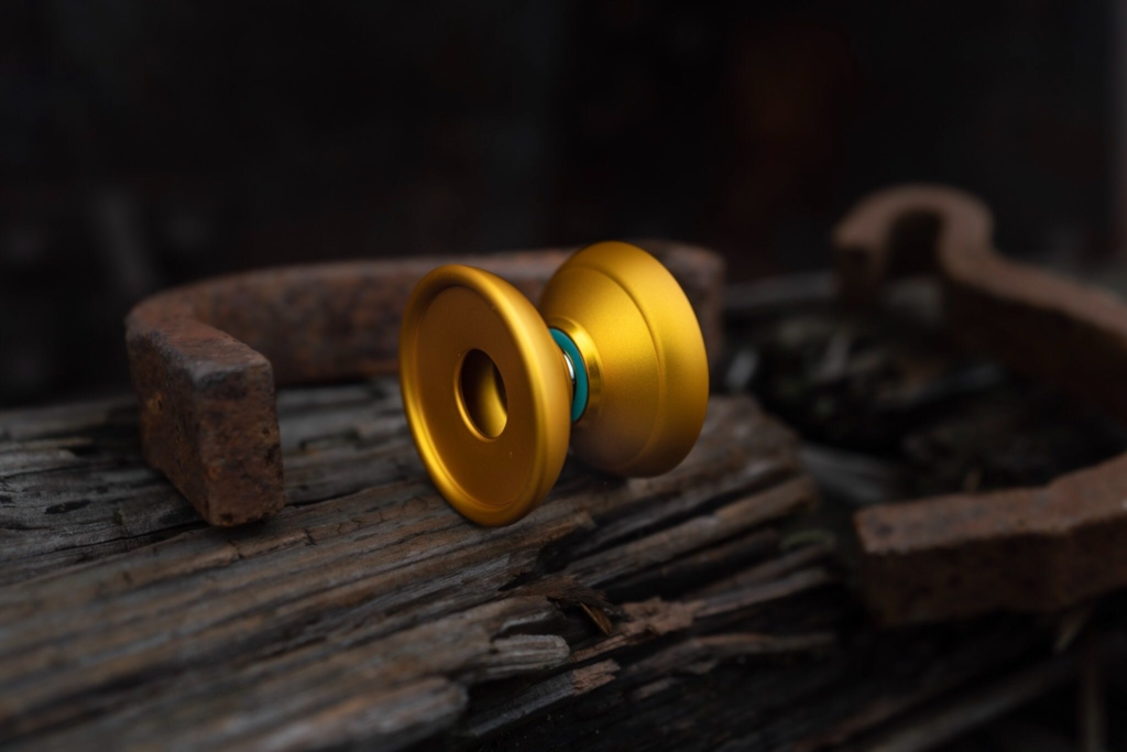 CLYW Bear Trap YoYo Profile